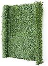 Mendler Sichtschutz Windschutz Verkleidung für Balkon Terrasse Zaun ~ Tanne breit 300 x 150 cm