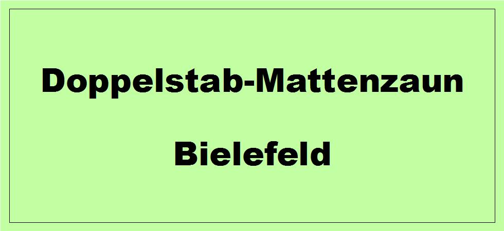 Doppelstabmattenzaun + Sichtschutz in Bielefeld Nordrhein-Westfalen preiswert kaufen | Preislisten, aktuelle Angebote, Kaufberatung und Preise für Doppelstabmatten-Zaun...