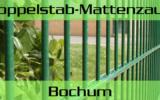 Doppelstabmattenzaun + Sichtschutz in Bochum Nordrhein-Westfalen preiswert kaufen   Preislisten, aktuelle Angebote, Kaufberatung und Preise für Doppelstabmatten-Zaun...