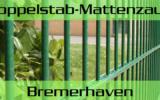Doppelstabmattenzaun + Sichtschutz in Bremerhaven Bremen preiswert kaufen | Preislisten, aktuelle Angebote, Kaufberatung und Preise für Doppelstabmatten-Zaun...