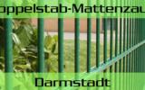 Doppelstabmattenzaun + Sichtschutz in Darmstadt Hessen preiswert kaufen | Preislisten, aktuelle Angebote, Kaufberatung und Preise für Doppelstabmatten-Zaun...