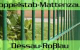 Doppelstabmattenzaun + Sichtschutz in Dessau-Roßlau Sachsen-Anhalt preiswert kaufen | Preislisten, aktuelle Angebote, Kaufberatung und Preise für Doppelstabmatten-Zaun...