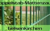 Doppelstabmattenzaun + Sichtschutz in Gelsenkirchen Nordrhein-Westfalen preiswert kaufen | Preislisten, aktuelle Angebote, Kaufberatung und Preise für Doppelstabmatten-Zaun...