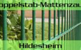 Doppelstabmattenzaun + Sichtschutz in Hildesheim Niedersachsen preiswert kaufen | Preislisten, aktuelle Angebote, Kaufberatung und Preise für Doppelstabmatten-Zaun...