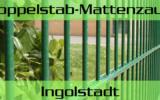 Doppelstabmattenzaun + Sichtschutz in Ingolstadt Bayern preiswert kaufen | Preislisten, aktuelle Angebote, Kaufberatung und Preise für Doppelstabmatten-Zaun...