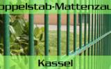 Doppelstabmattenzaun + Sichtschutz in Kassel Hessen preiswert kaufen | Preislisten, aktuelle Angebote, Kaufberatung und Preise für Doppelstabmatten-Zaun...