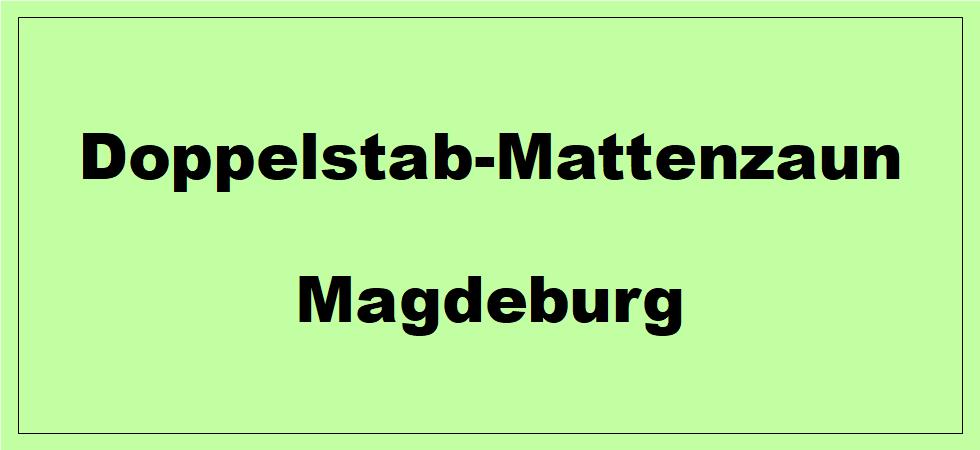 Doppelstabmattenzaun + Sichtschutz in Magdeburg Sachsen-Anhalt preiswert kaufen | Preislisten, aktuelle Angebote, Kaufberatung und Preise für Doppelstabmatten-Zaun...