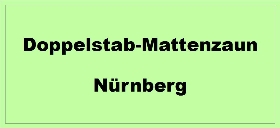 Doppelstabmattenzaun + Sichtschutz in Nürnberg Bayern preiswert kaufen | Preislisten, aktuelle Angebote, Kaufberatung und Preise für Doppelstabmatten-Zaun...