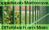 Doppelstabmattenzaun + Sichtschutz in Offenbach am Main Hessen preiswert kaufen | Preislisten, aktuelle Angebote, Kaufberatung und Preise für Doppelstabmatten-Zaun...