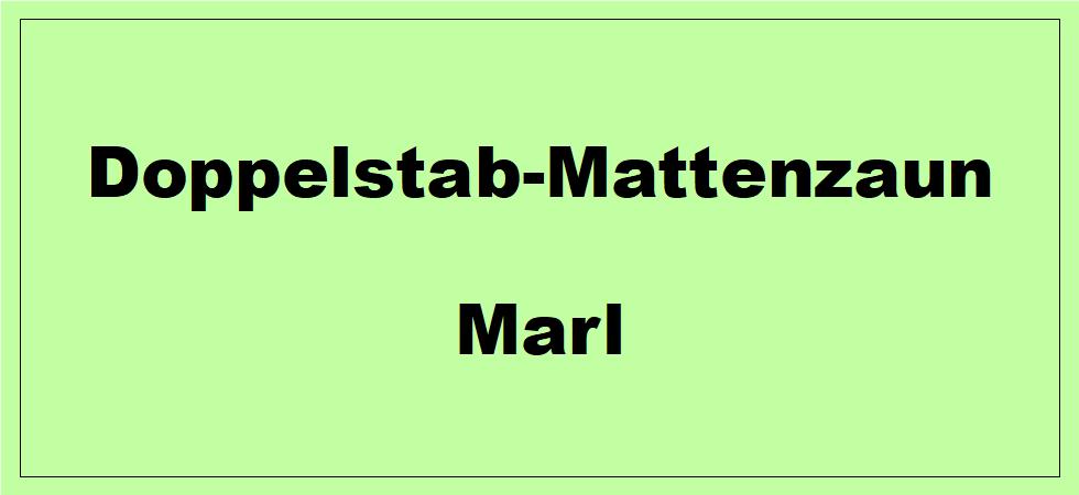 Doppelstabmattenzaun + Sichtschutz in Marl Nordrhein-Westfalen preiswert kaufen | Preislisten, aktuelle Angebote, Kaufberatung und Preise für Doppelstabmatten-Zaun...