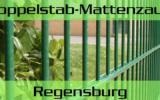 Doppelstabmattenzaun + Sichtschutz in Regensburg Bayern preiswert kaufen | Preislisten, aktuelle Angebote, Kaufberatung und Preise für Doppelstabmatten-Zaun...