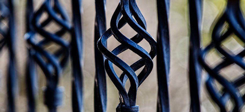 Kaufberatung Doppelstabmattenzaun - Sichtschutz, Preise, Zubehör, alle Informationen zum beliebten Metallzaun mit Gitterstabmatten. (Quelle des Bildes: pexels.com)