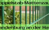 Doppelstabmattenzaun + Sichtschutz in Brandenburg an der Havel preiswert kaufen | Preislisten, aktuelle Angebote, Kaufberatung und Preise für Doppelstabmatten-Zaun...