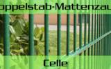 Doppelstabmattenzaun + Sichtschutz in Celle Niedersachsen preiswert kaufen | Preislisten, aktuelle Angebote, Kaufberatung und Preise für Doppelstabmatten-Zaun...