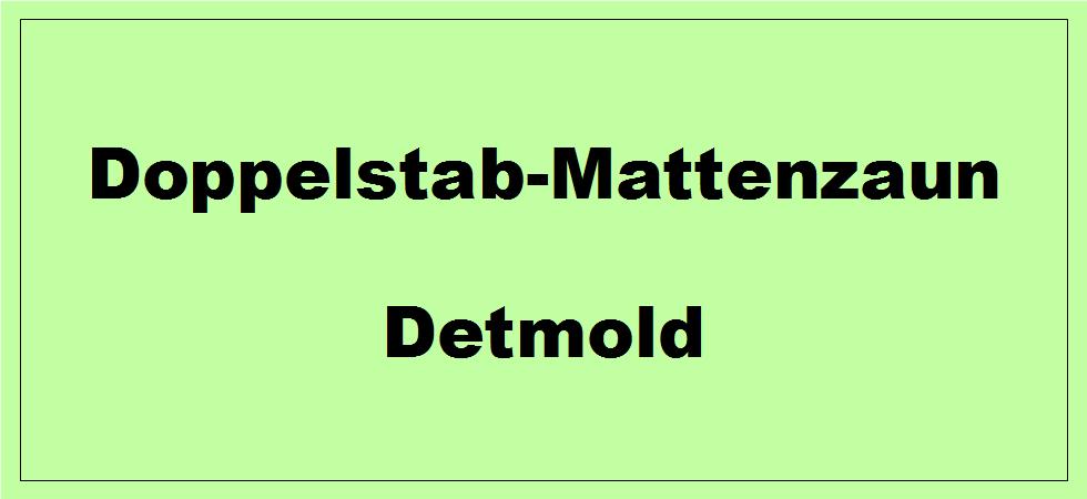 Doppelstabmattenzaun + Sichtschutz in Detmold Nordrhein-Westfalen preiswert kaufen | Preislisten, aktuelle Angebote, Kaufberatung und Preise für Doppelstabmatten-Zaun...
