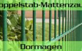 Doppelstabmattenzaun + Sichtschutz in Dormagen Nordrhein-Westfalen preiswert kaufen | Preislisten, aktuelle Angebote, Kaufberatung und Preise für Doppelstabmatten-Zaun...