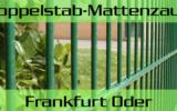 Doppelstabmattenzaun + Sichtschutz in Frankfurt Oder Brandenburg preiswert kaufen | Preislisten, aktuelle Angebote, Kaufberatung und Preise für Doppelstabmatten-Zaun...