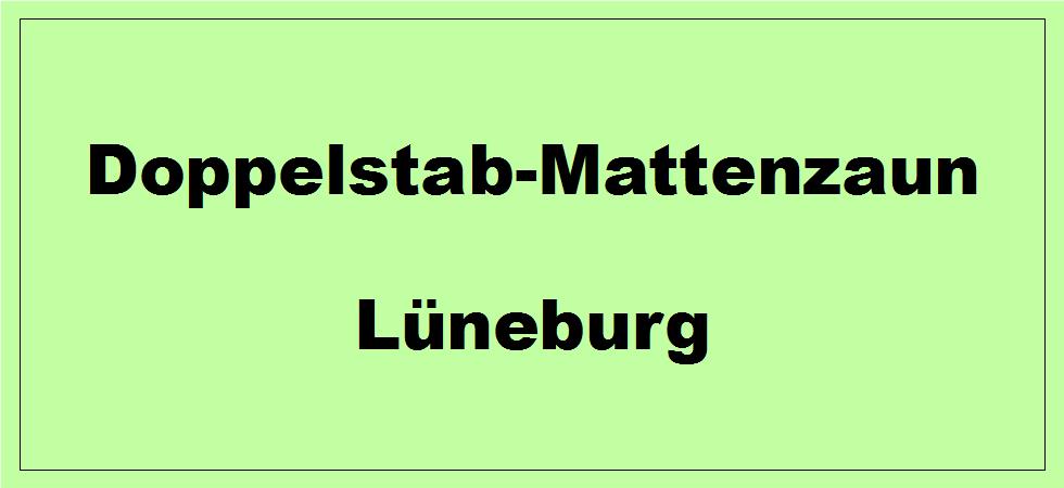 Doppelstabmattenzaun + Sichtschutz in Lüneburg Niedersachsen preiswert kaufen | Preislisten, aktuelle Angebote, Kaufberatung und Preise für Doppelstabmatten-Zaun...