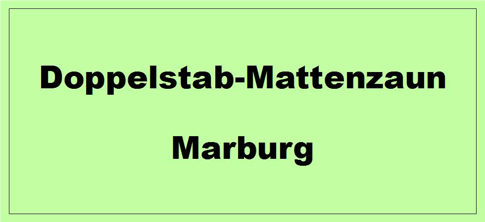 Doppelstabmattenzaun + Sichtschutz in Marburg Hessen preiswert kaufen | Preislisten, aktuelle Angebote, Kaufberatung und Preise für Doppelstabmatten-Zaun...