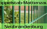 Doppelstabmattenzaun + Sichtschutz in Neubrandenburg Mecklenburg-Vorpommern preiswert kaufen | Preislisten, aktuelle Angebote, Kaufberatung und Preise für Doppelstabmatten-Zaun...