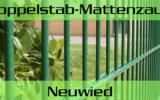 Doppelstabmattenzaun + Sichtschutz in Neuwied Rheinland-Pfalz preiswert kaufen | Preislisten, aktuelle Angebote, Kaufberatung und Preise für Doppelstabmatten-Zaun...