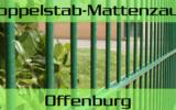 Doppelstabmattenzaun + Sichtschutz in Offenburg Baden-Württemberg preiswert kaufen | Preislisten, aktuelle Angebote, Kaufberatung und Preise für Doppelstabmatten-Zaun...