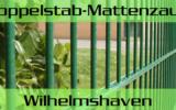 Doppelstabmattenzaun + Sichtschutz in Wilhelmshaven Niedersachsen preiswert kaufen | Preislisten, aktuelle Angebote, Kaufberatung und Preise für Doppelstabmatten-Zaun...