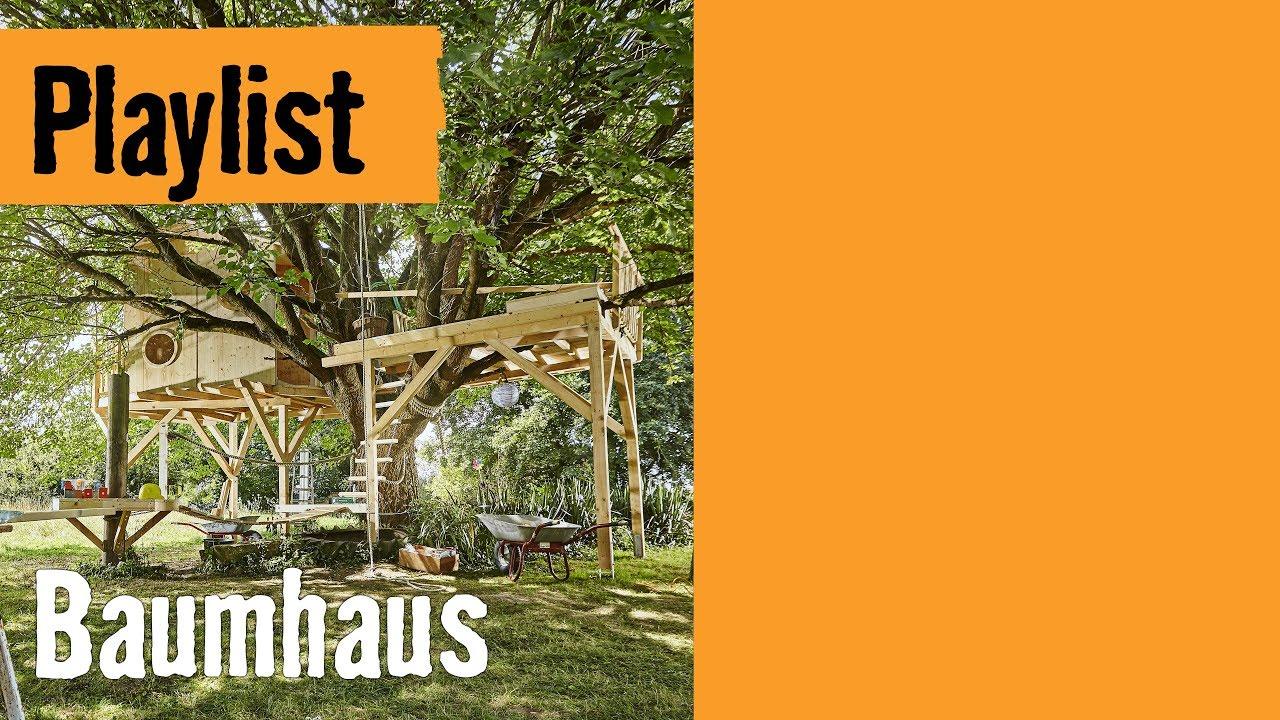 Baumhaus Bauen Hornbach Meisterschmiede Doppelstabmattenzaun