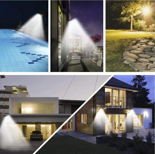 Solar-Beleuchtung für Ihr Grundstück