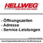 Hellweg, Eschborn