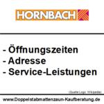Hornbach Würzburg